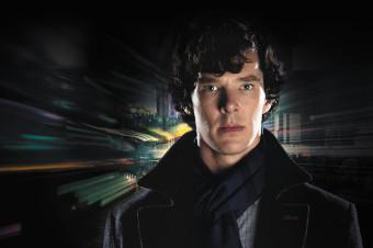 """Sherlock"" 4 Temporada"