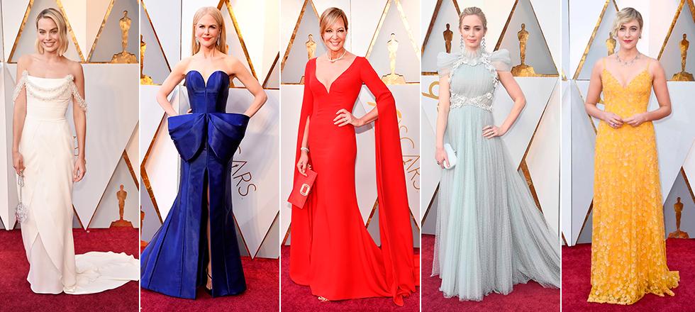 "Oscars 2018 ""Sí o No"""