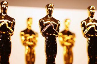 Nominados al Oscar 2019