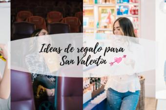 Ideas de regalo para San Valentín