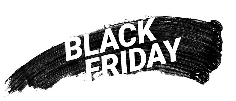 City Mall: Black Friday